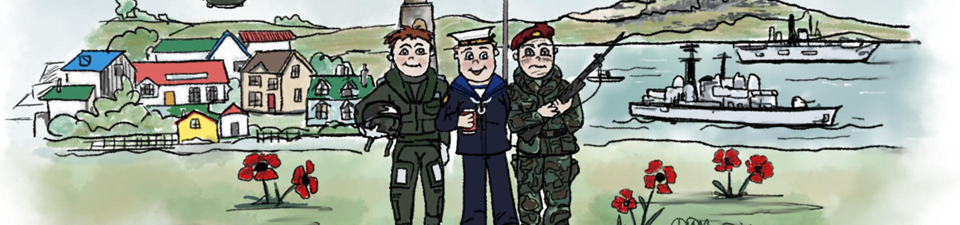 Operation Veteran